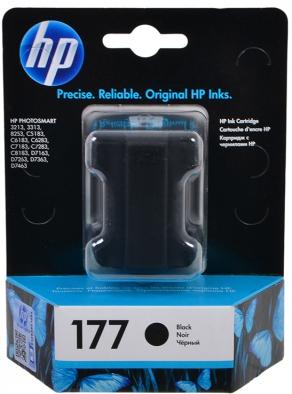 Картридж HP 177 C8773HE Yellow для 3213/3313/8253