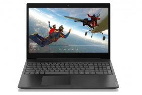 "Ноутбук Lenovo IdeaPad L340-15API 81LW005BRU (15.6"" TN LED, AMD Ryzen 3 3200U(2.6), 4GB, 500GB, Cam, GLAN, WiFi, BT, CR, HDMI, 2USB3.0, USB-C, W10, 2.2кг)"